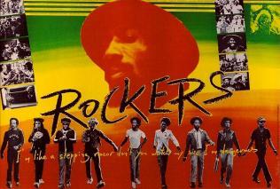 rockers film reggae