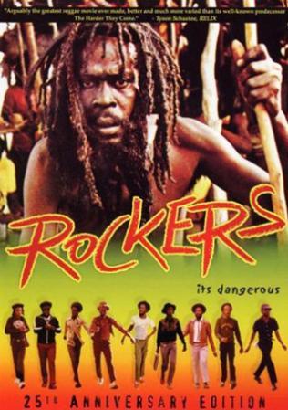 rockers the movie
